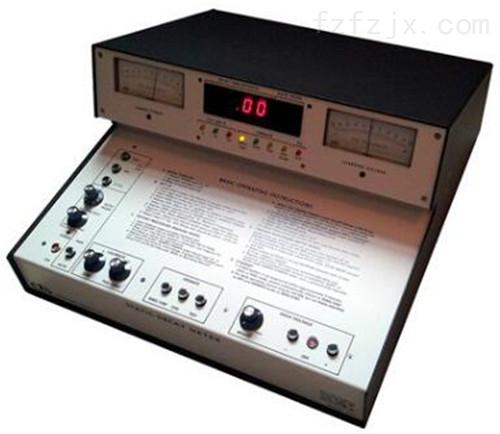 无纺布静电衰减测试仪