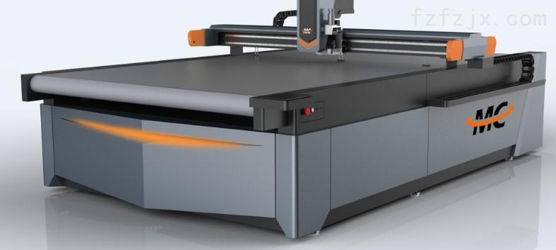 山东迈创自动服装裁剪机厂家智能裁切机
