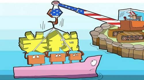 """耐克、阿迪达斯等173家公司致信:加征关税就是个""""灾难"""""""